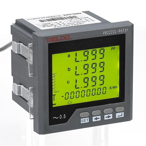 电测量仪表