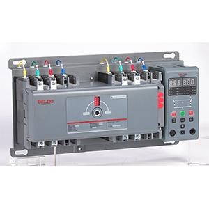 双电源自动切换系统