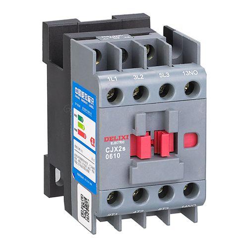 CJX2s交流接触器