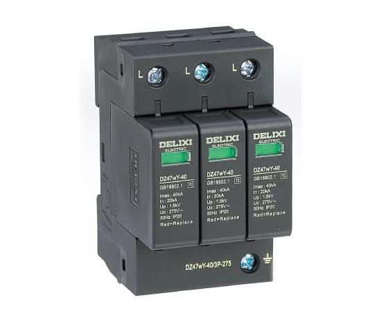 DZ47wY电源类电涌保护