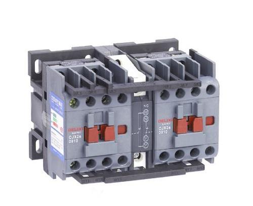 CJX2s-N可逆交流接触器