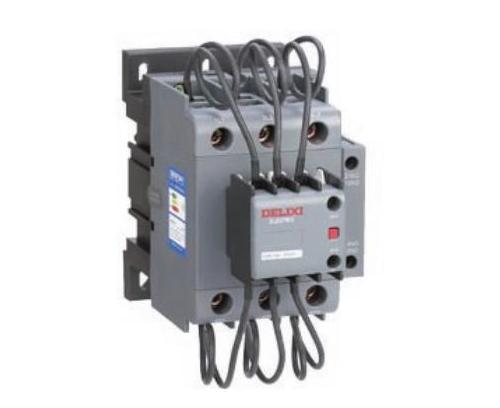 CDC19s切换电容接触器