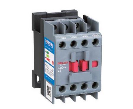 JZC4s接触器式继电器