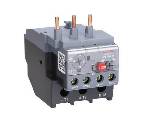 JRS1Dsp热过载继电器