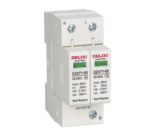 DZ47Y电源类电涌保护器
