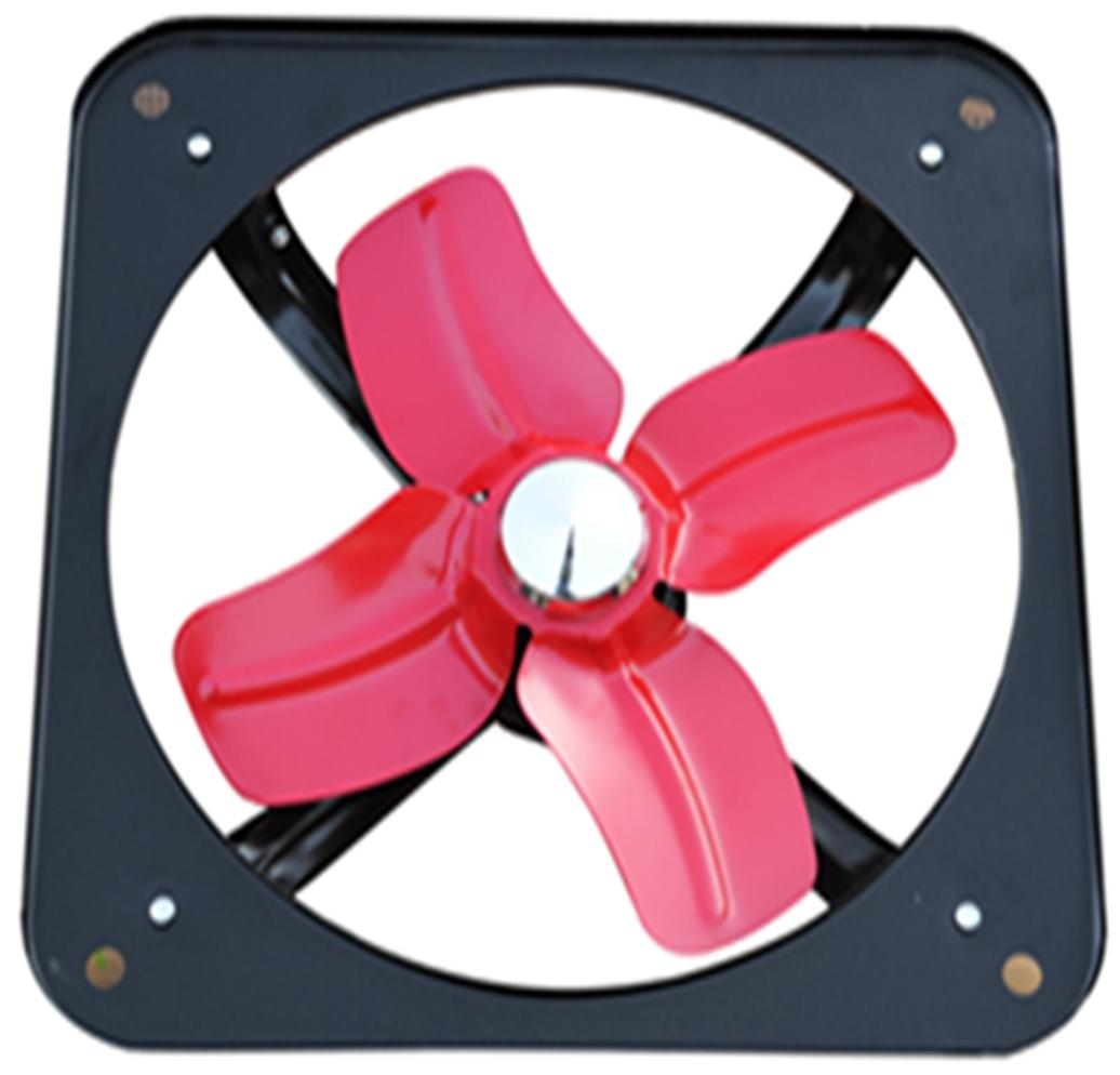 方形工业换气扇