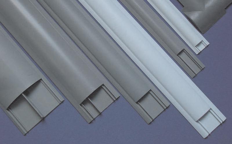阻燃绝缘PVC圆弧形地板