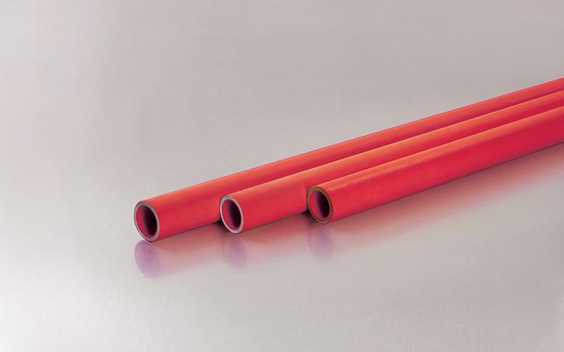 涂塑PE钢塑复合管