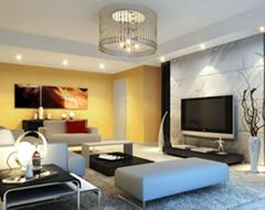 在家中如何选择不同空间的灯饰照明?