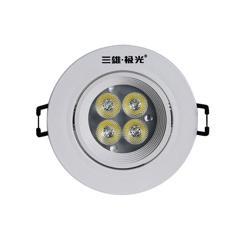 三雄极光LED灯行业大品牌有哪些销售特点?