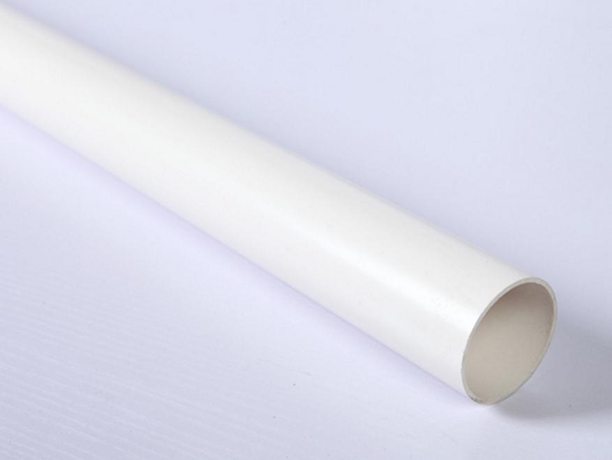 PVC管的优点及安装注意事项