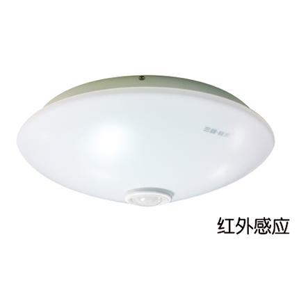 柔雅系列LED吸顶灯(红