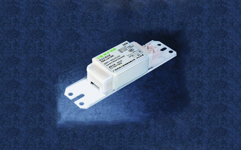 电感镇流器