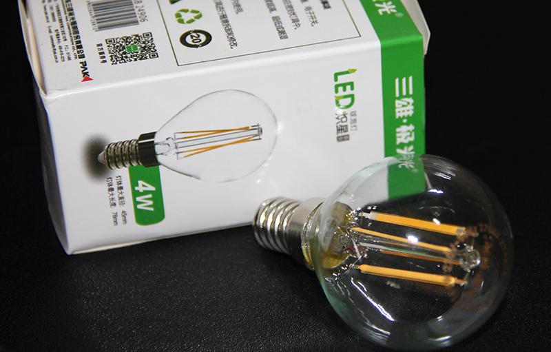 炽星系列LED灯泡