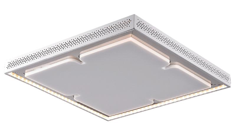 LED客厅吸顶灯雅晖