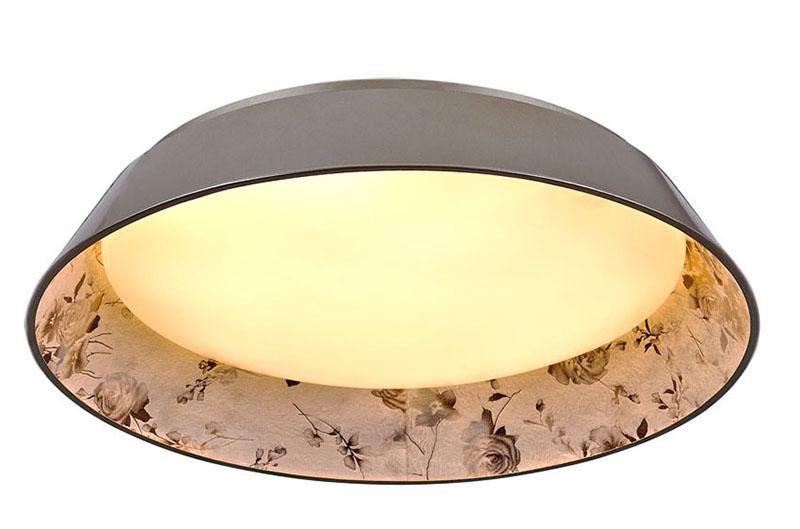 LED卧室吸顶灯雅馨